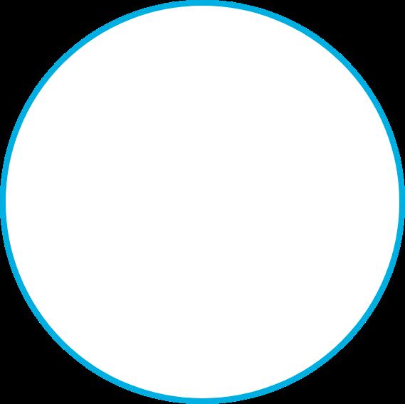 Kreis Hintergrund Logo